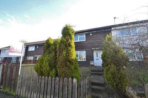 2 bedroom terraced house for sale - Beckhill Chase, Meanwood, Leeds, LS7 2RH