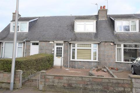 3 bedroom terraced house to rent - Riverside Terrace, City Centre, Aberdeen, AB10 7JD