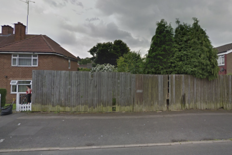 Land for sale - Partons Road, Kings Heath, B14