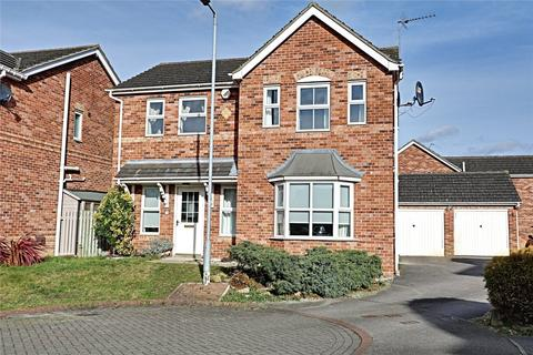 4 bedroom detached house for sale - Clearwaters, Kingswood, Hull, East Yorkshire, HU7