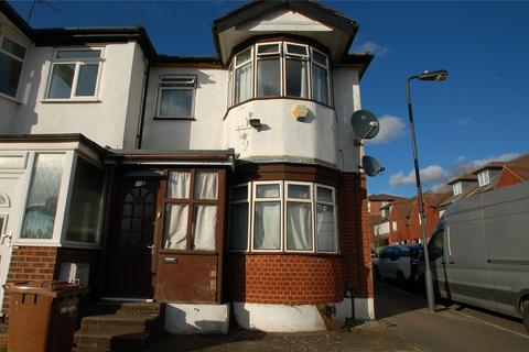 3 bedroom end of terrace house for sale - Oxleay Road, Harrow, HA2