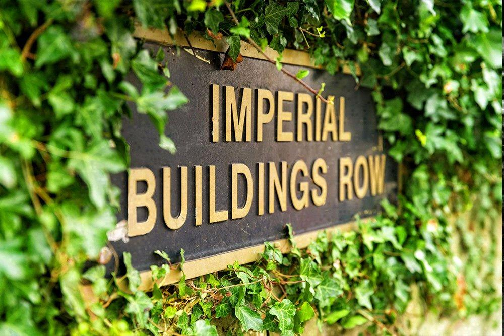 Imperial Row