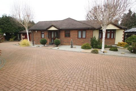 3 bedroom detached bungalow for sale - Broad Walk, Hockley