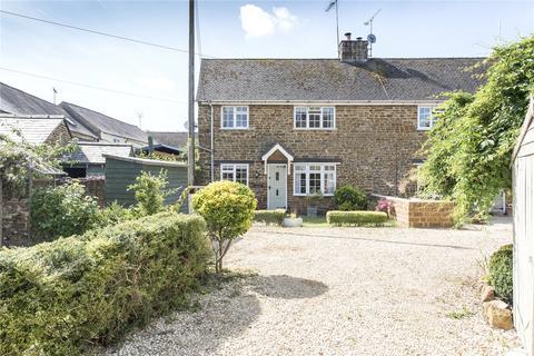Farm for sale - Thorpe Road, Wardington, Banbury, Oxfordshire, OX17