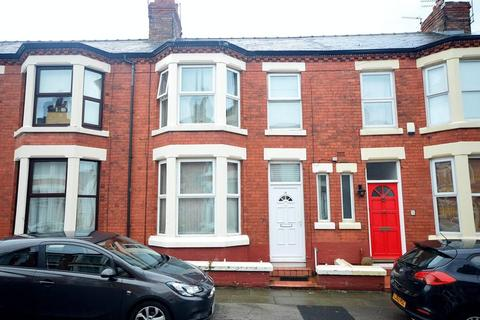 3 bedroom terraced house for sale - Kingsdale Road, Mossley Hill