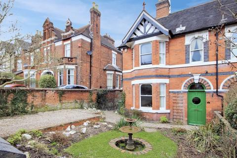 4 bedroom character property for sale - Crescent Road, Stafford