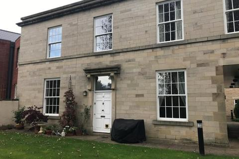2 bedroom cottage to rent - Denison Hall