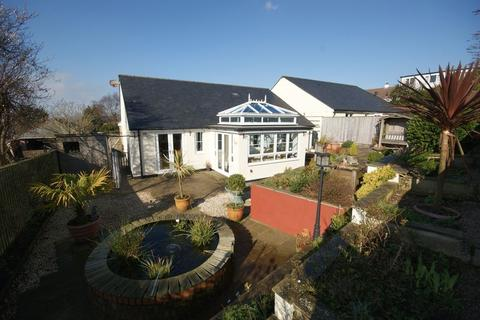 3 bedroom bungalow for sale - Priory Road, Bodmin