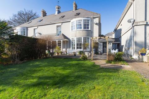 2 bedroom end of terrace house for sale - Stokelake, Chudleigh