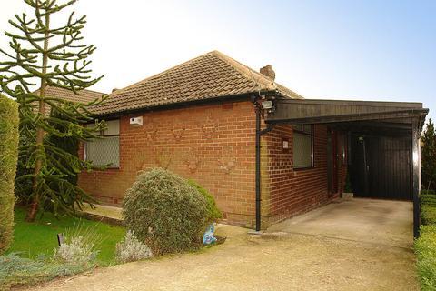 2 bedroom detached bungalow for sale - Bardsley Vale Avenue, Oldham