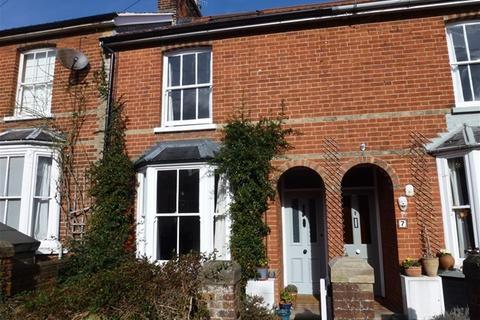 3 bedroom terraced house for sale - Gladstone Road, Woodbridge