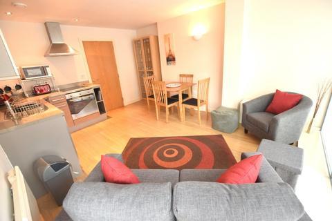 1 bedroom apartment to rent - Waterloo Court, Leeds