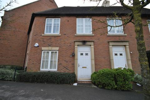 1 bedroom apartment to rent - Rumbush Lane, Dickens Heath