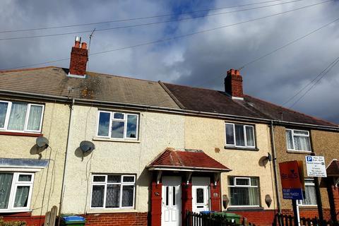 3 bedroom terraced house to rent - Honeysuckle Road, Southampton