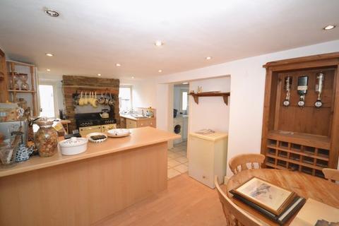 2 bedroom end of terrace house for sale - West Street, Oldland Common, Bristol