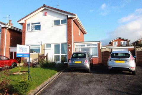 3 bedroom detached house for sale - Witham Way, Biddulph, Staffordshire, ST8 7DH