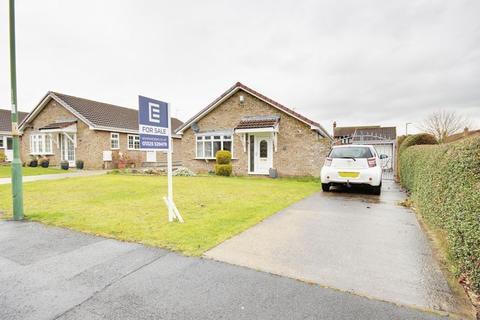 2 bedroom detached bungalow for sale - Pemberton Road, Newton Aycliffe