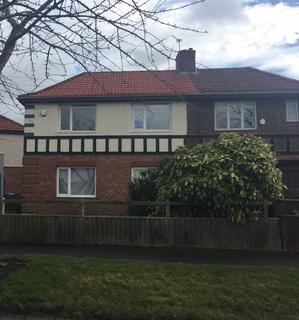 4 bedroom semi-detached house to rent - Musgrave Gardens, Durham
