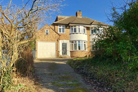 4 bedroom semi-detached house for sale - Westhill Road, Birmingham