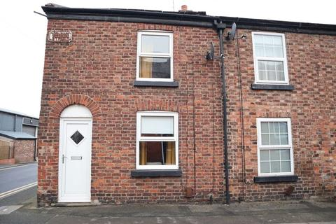 2 bedroom terraced house for sale - Nelson Street, Macclesfield
