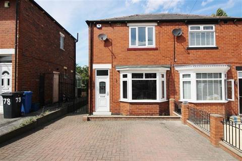 2 bedroom semi-detached house to rent - Handsworth  Cresent, Handsworth, S9 4BR