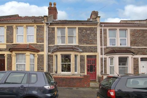 2 bedroom terraced house for sale - Sloan Street, St George, Bristol, BS5 7AE