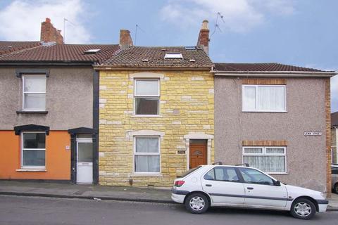 3 bedroom terraced house for sale - Lewin Street, Bristol, BS5 9NU