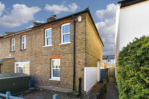 2 bedroom terraced house for sale - Cleaveland Road, Surbiton