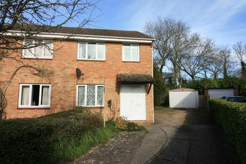 3 bedroom semi-detached house to rent - Yarnton, Oxfordshire