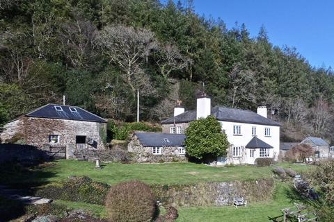 5 bedroom country house for sale - Coryton, Devon. EX20 4PE