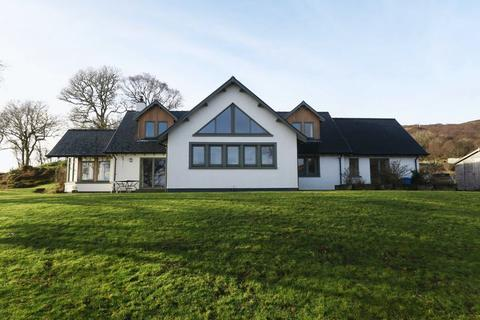 5 bedroom detached house for sale - Isle Ornsay, Isle Of Skye
