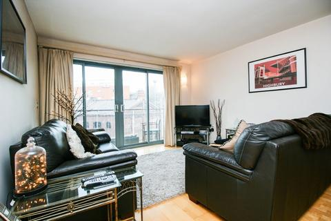 2 bedroom apartment for sale - King Edwards Wharf, Sheepcote Street