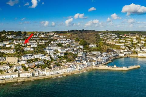1 bedroom semi-detached bungalow for sale - Sea View Crescent, St Mawes