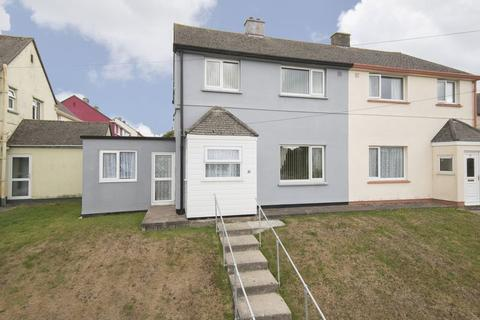 3 bedroom house for sale - Old Hill Crescent, Falmouth