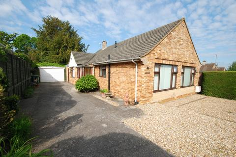 3 bedroom detached bungalow for sale - Springfield Park, Trowbridge