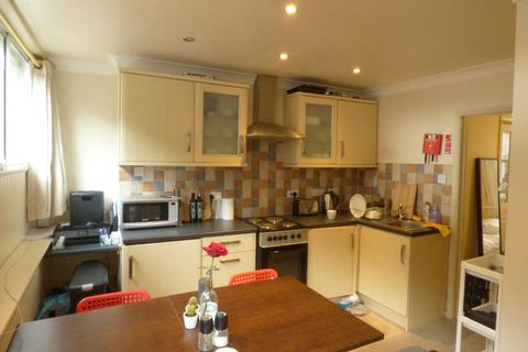 1 bedroom flat to rent - Lower North Street, City Centre