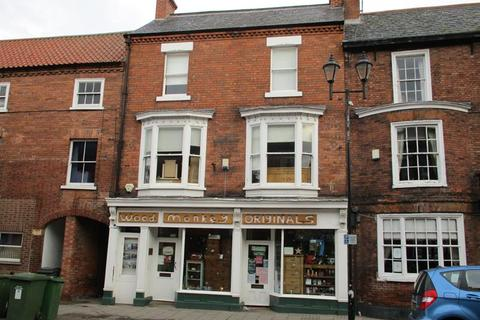 Property for sale - 3 Grove Street, Retford, Nottinghamshire, DN22 6JP