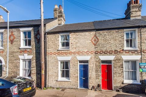 2 bedroom terraced house for sale - Gwydir Street, Cambridge