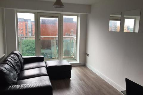 2 bedroom apartment to rent - Royal Plaza, Westfield Terrace, Sheffield