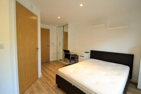 Studio to rent - Primrose Lodge