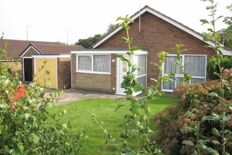 2 bedroom bungalow to rent - Wharfedale Close, Derby