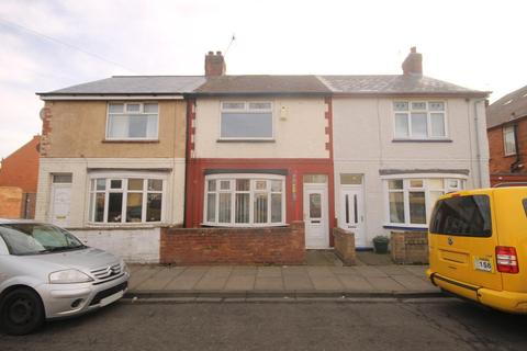 3 bedroom terraced house for sale - Chatham Road, Hartlepool
