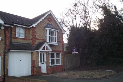 3 bedroom house to rent - Blackthorn Manor