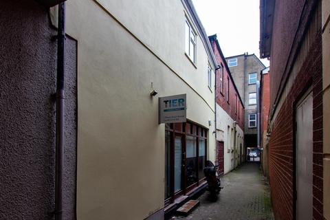 Office to rent - Mount Stuart Arcade, Cardiff Bay