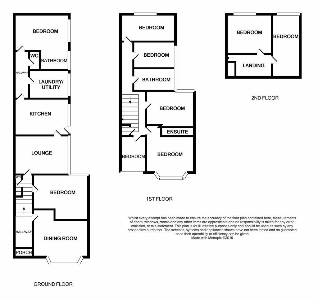 Floorplan: Aavon Court Guesthouse Isaacs Hill Cleethorpes print.JP