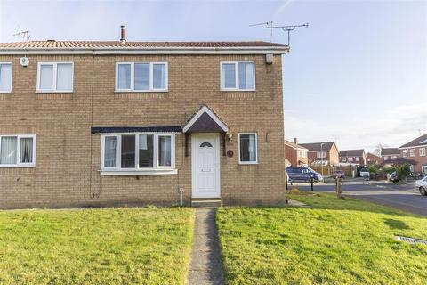 2 bedroom house for sale - Meadow View, Holmewood, Chesterfield