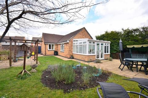 2 bedroom bungalow for sale - Goodwin Court, Stroud Road, Gloucester, GL1