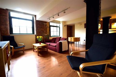 2 bedroom apartment to rent - Macintosh Mill, Cambridge Street, Manchester