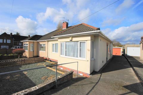 3 bedroom semi-detached bungalow for sale - Petherton Gardens, Hengrove, Bristol