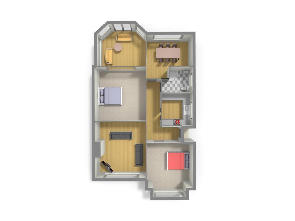 Floorplan 2 of 2: Floor Plan 2